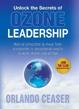 Unlock the Secrets of Ozone Leadership