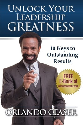 Unlock Your Leadership Greatness