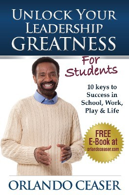 Leadership Greatness for Students