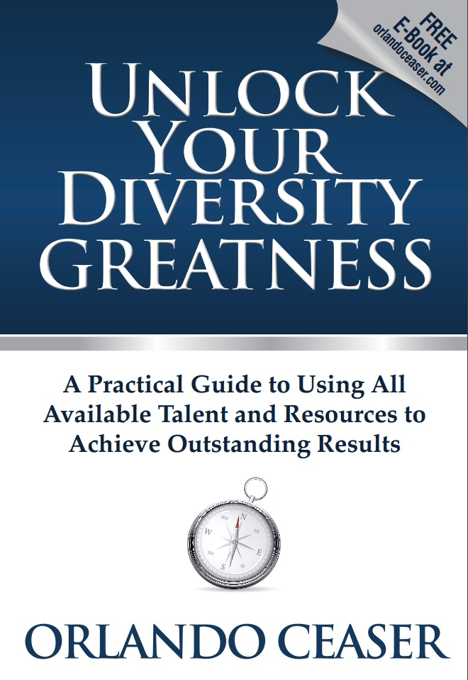 Unlock Your Diversity Greatness